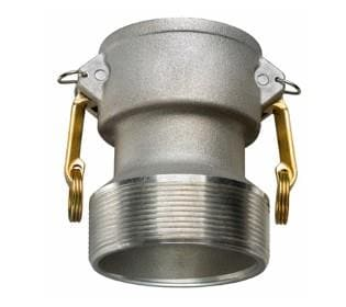 Quick-Acting Special Application Couplings