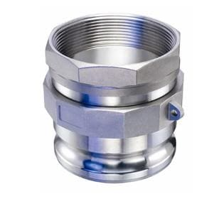 Quick-Acting Swivel Couplings