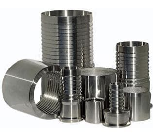 Sanitary Couplings