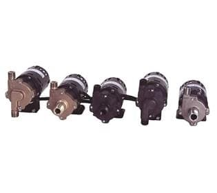 815 Series Mag Drive Hydronic Pumps