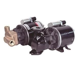 March Series 830 Pumps