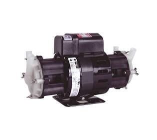 March Dual Head Pumps