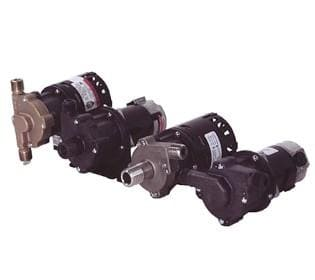 March Hydronic Pumps