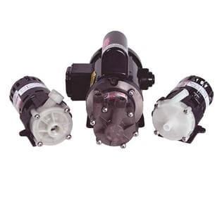 March Series MDX Pumps