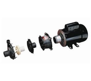 Pump Repair & Replacement Parts