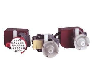 1/893 Series Mag Drive Pumps