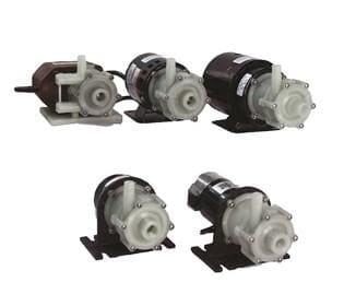 March Series 2 Pumps