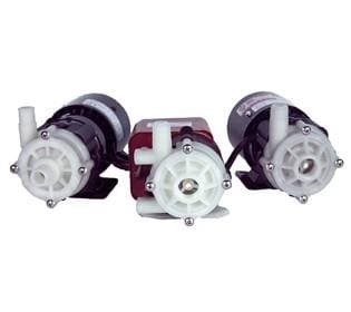 3 Series Mag Drive Pumps