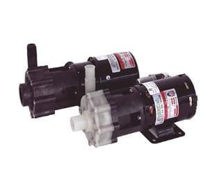 4/5 Series Mag Drive Pumps