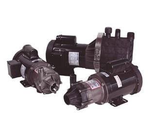7 Series Mag Drive Pumps