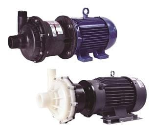 March Series 8 & 10 Pumps