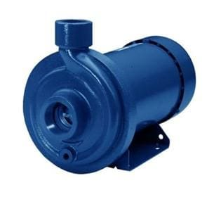 Goulds MCC End Suction Pumps