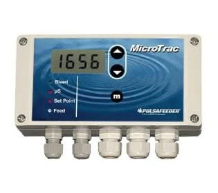 MicroTrac Cooling Tower Controller
