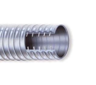 Novaflex 140 PVC Sanitation Corrugated Hose