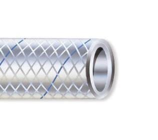 164LL PVC Braided Hose
