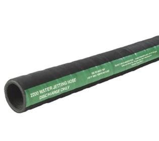 Novaflex 2200 Water Jetting Hose