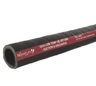 Novaflex 3233 SAE100R4 Low Temp Oil Return Hose