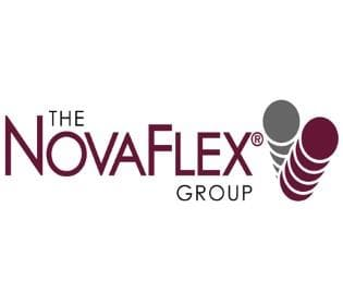 Novaflex 3860 Hot Tar/Asphalt Heavy Duty Hose