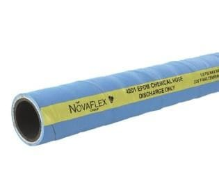 4201BE EPDM Chemical Discharge Hose