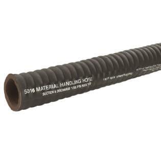 Novaflex 5016 Material Handling Hose