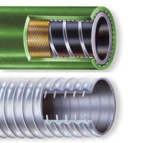 Marine Sanitation Hose