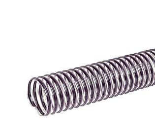 Novaflex Medium Duty Fume Control Duct Hose