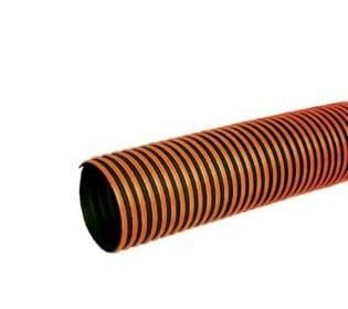 Novaflex Welding Exhaust/Utility Blower Duct Hose