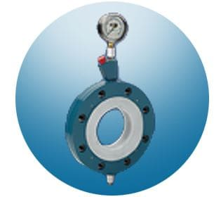 ISO-Ring Gauge Isolation Ring