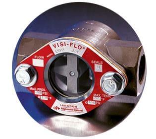 VISI-FLO 1400 Series