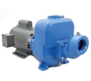 Goulds Primeline Self-Primer Pumps