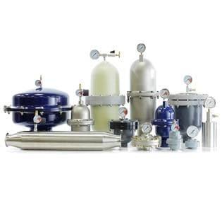 General Process Equipment