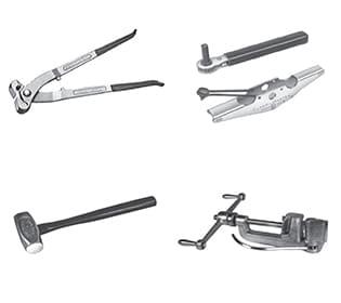 Clamping & Banding Tools