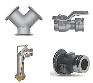 Petroleum Handling Products