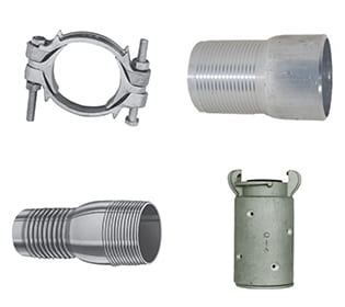 Special Application Fittings