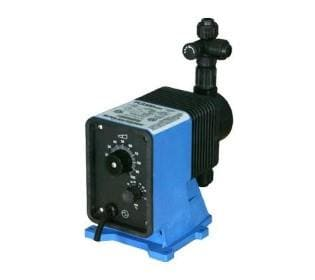 A Plus (A+) Series Electronic Metering Pumps