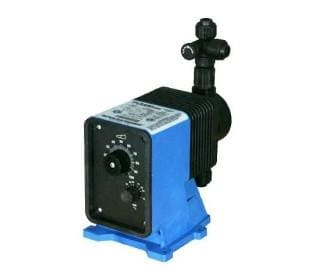 E-DC Series Electronic Metering Pumps