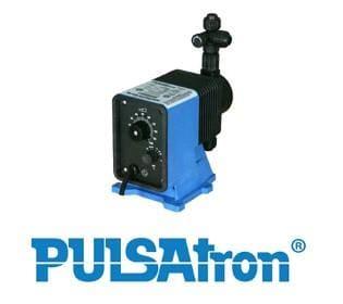 PULSAtron Electronic Metering Pumps