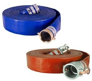 PVC Discharge Water Hose