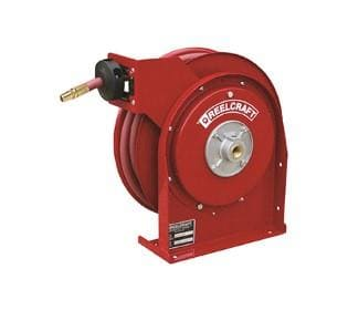 Reelcraft Air/Water Hose Reels
