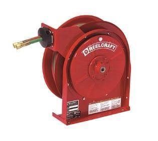 Reelcraft Gas Welding Hose Reels