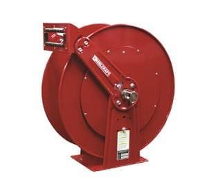 Reelcraft Spring Retractable Oil Hose Reels