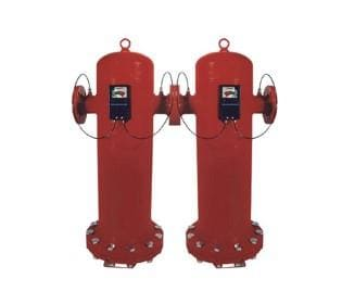 RTi Eliminex High Flow Combo Units