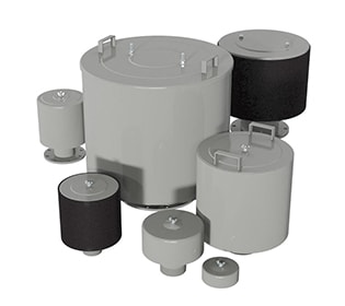 Inlet Filtration & Silencing