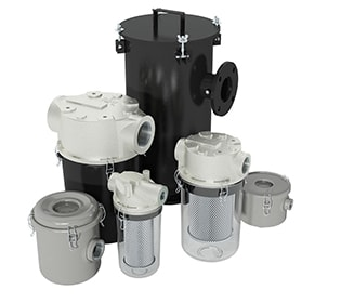 Vacuum Process Filtration & Separation