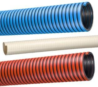 Tigerflex Liquid Suction Hose