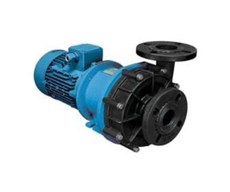 T-Mag AMX Series Magnetically Driven Pumps