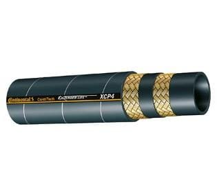 Very High Pressure Hydraulic Hose