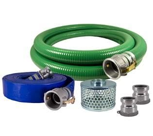 Water Pump Hose Kits