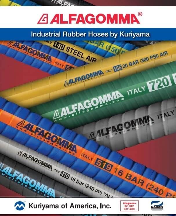 Alfagomma Catalog