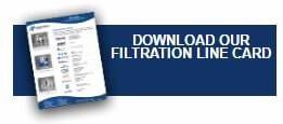Filtration Line Card